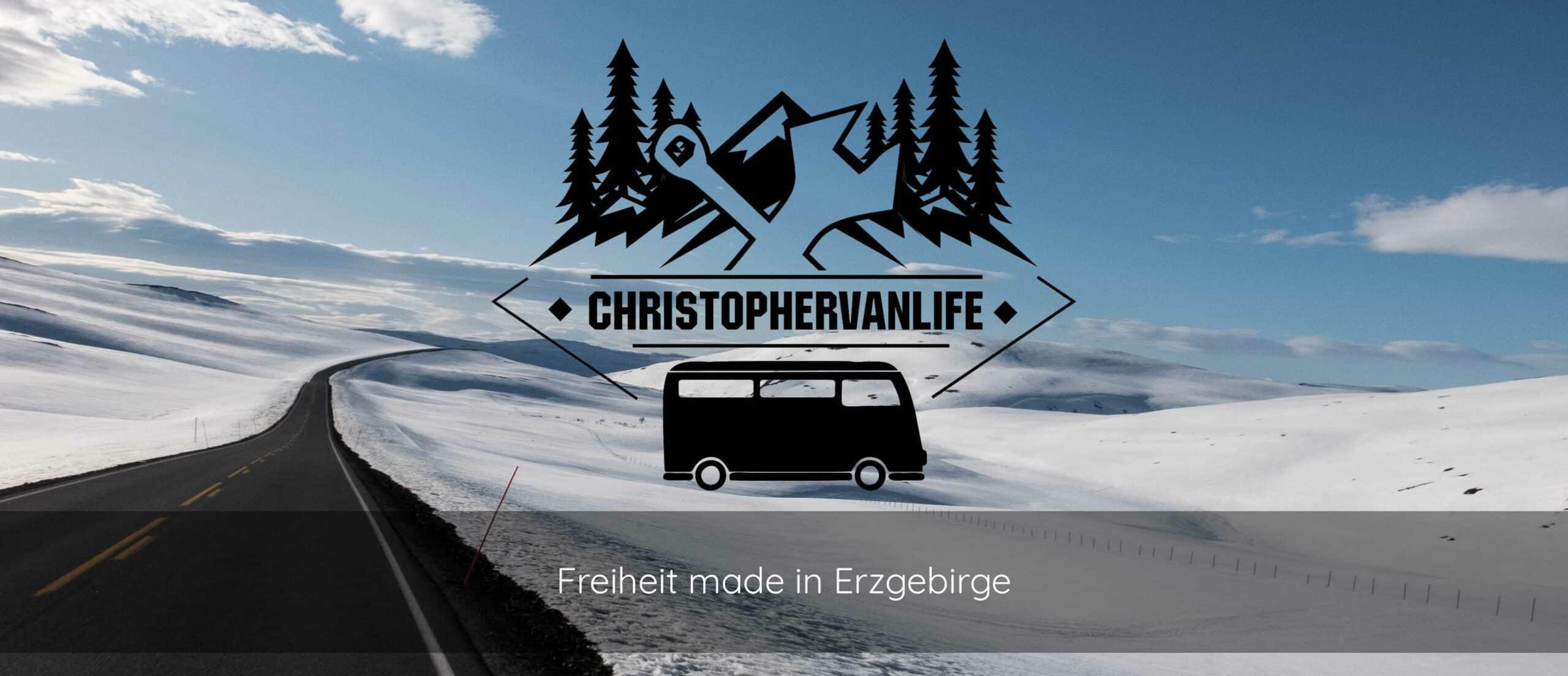 Christopher Vanlife Freiheit made in Erzgebirge