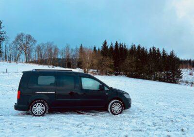 VW - Caddy
